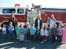 Fire Prevention Week 2015