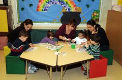 Special Education Preschool Classes